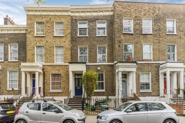 Thumbnail Terraced house for sale in Cadogan Terrace, London