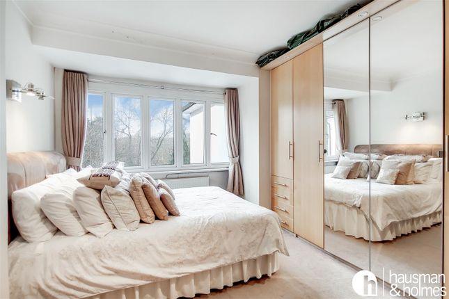 11_Bedroom 2-0 of Woodlands, London NW11