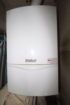 Boiler of Harescombe, Yate, Bristol BS37