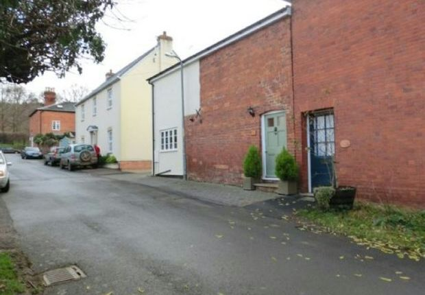 Thumbnail Semi-detached house to rent in South Parade, Ledbury