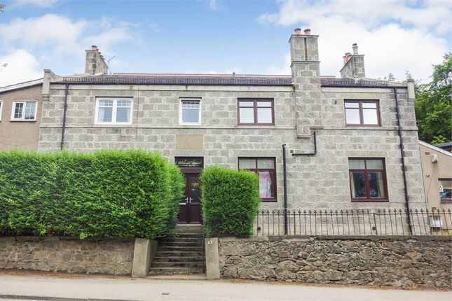 Thumbnail Flat for sale in 23 Malcolm Road, Peterculter, Aberdeenshire