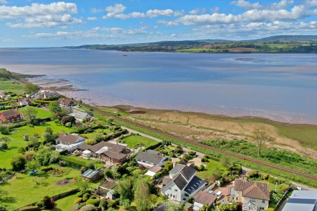 Thumbnail Property for sale in River Front, Exton, Exeter, Devon