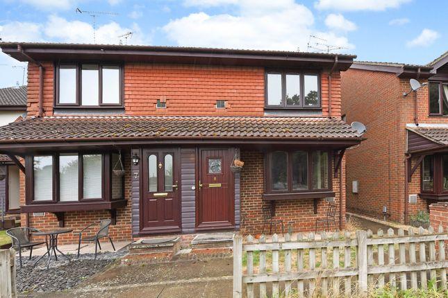 Thumbnail Terraced house for sale in South Street, Farnborough
