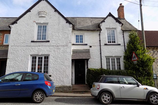 3 bed detached house for sale in Chard Common, Chard