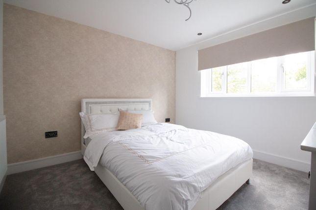 Bedroom of Mere View, Astbury Mere, Congleton, Cheshire CW12