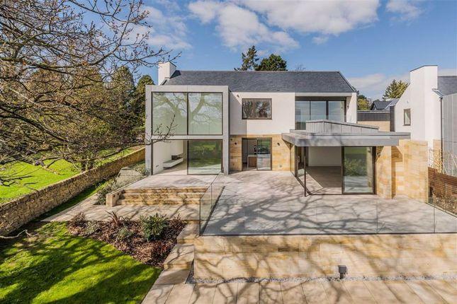 Thumbnail Detached house for sale in Rossett Green Lane, Harrogate, North Yorkshire