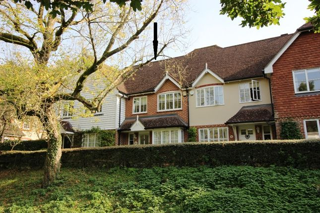 Thumbnail Terraced house for sale in Basted Mill, Basted