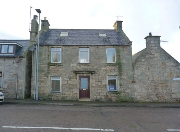 3 bed detached house to rent in 8 Kinneddar Street, Lossiemouth