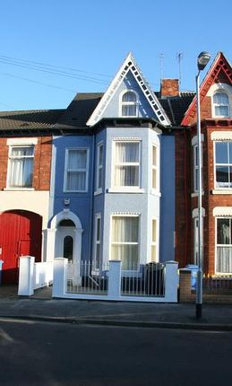 Thumbnail Shared accommodation to rent in De Grey, Hull