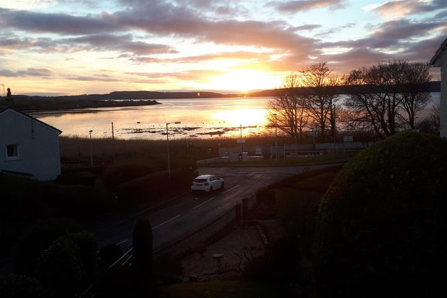 Sun Set of Noble Avenue, Invergowrie, Dundee DD2