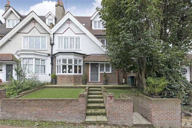 Thumbnail Semi-detached house for sale in Rodway Road, Putney