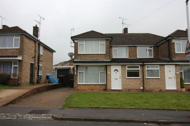Thumbnail Property to rent in Goldstone Crescent, Dunstable