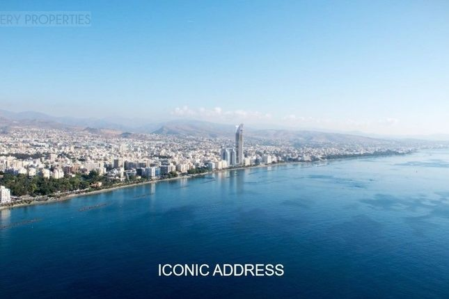 Thumbnail Apartment for sale in Omirou 20, Limassol, Cyprus
