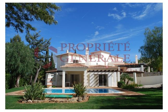 Detached house for sale in Lagoa E Carvoeiro, Lagoa (Algarve), Faro