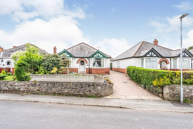 3 bed detached bungalow for sale in Hinton Road, Hereford HR2