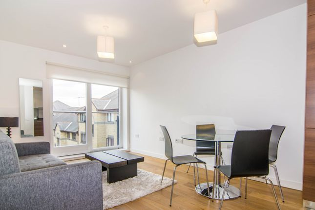 Thumbnail Duplex to rent in Forge, London
