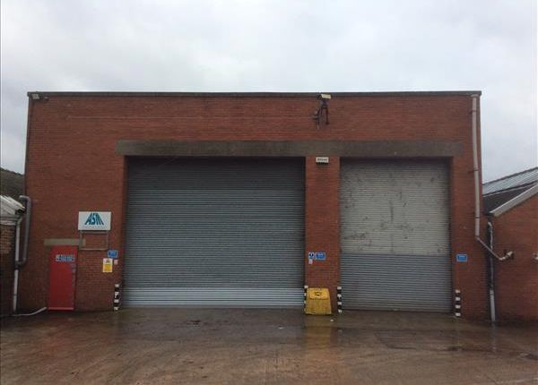 Thumbnail Light industrial to let in Unit 10 Darton Business Park, Barnsley Road, Barnsley