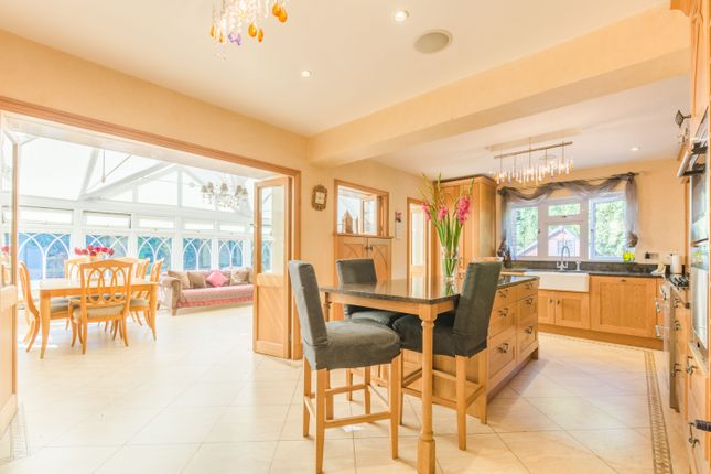 Thumbnail Property for sale in Occupation Lane, Roydon, Harlow