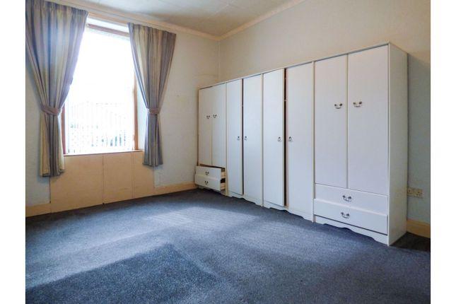 Bedroom of Glebe Place, Burntisland KY3