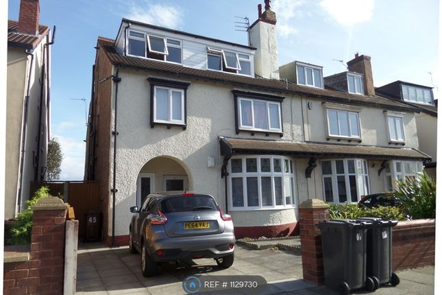 Thumbnail Flat to rent in Oxford Drive, Waterloo, Liverpool