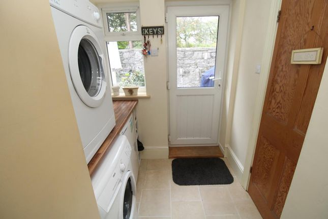 Utility Room of Higher Compton Road, Plymouth PL3