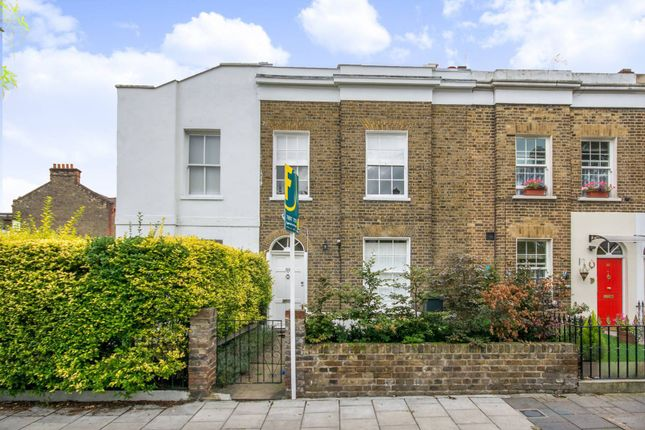 Thumbnail Property for sale in Clapham Manor Street, Clapham Old Town