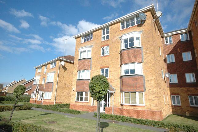Thumbnail Flat to rent in Peter Candler Way, Kennington, Ashford