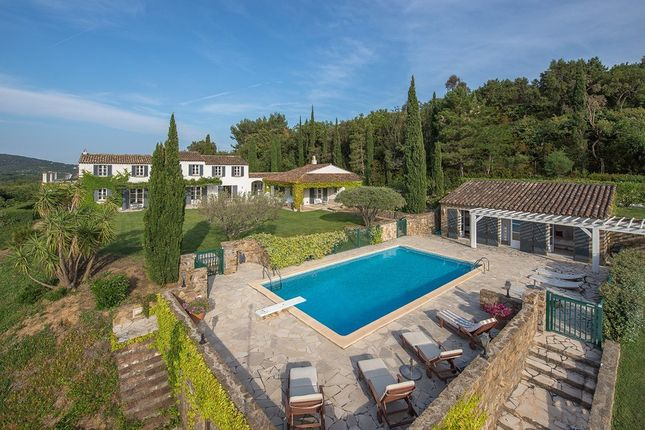 Villa for sale in Grimaud, French Riviera, France