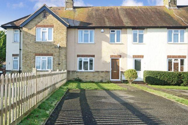 Thumbnail Terraced house for sale in New House Terrace, Station Road, Edenbridge