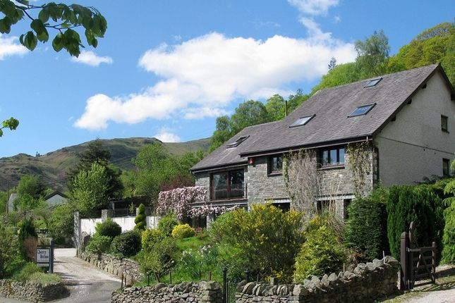 Thumbnail Detached house for sale in Cherry Holme, Glenridding, Ullswater, Cumbria 0Pf