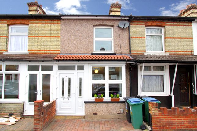 Thumbnail Terraced house for sale in Oxford Street, Watford
