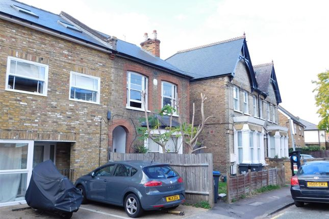 Thumbnail Flat to rent in Church Road, Kingston Upon Thames