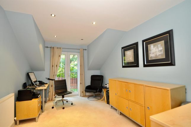 Bedroom 4  of Moorland Fold, Stalybridge SK15