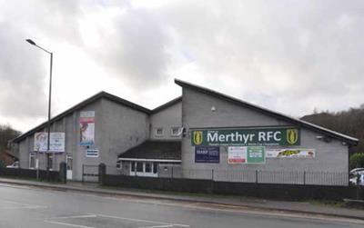Thumbnail Leisure/hospitality for sale in Merthyr Rfc Clubhouse, Dynevor Street, Merthyr Tydfil