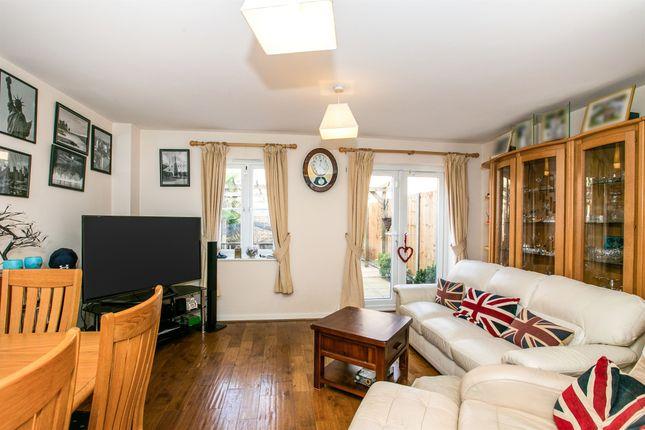 Lounge of Pedley Way, Bedford MK41