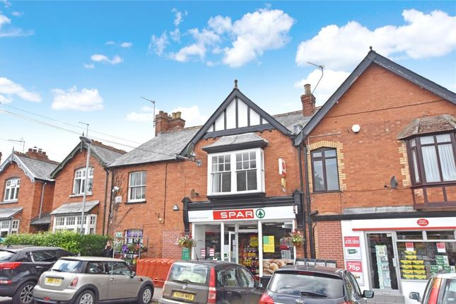 Thumbnail Flat to rent in Newcourt Road, Silverton, Exeter, Devon