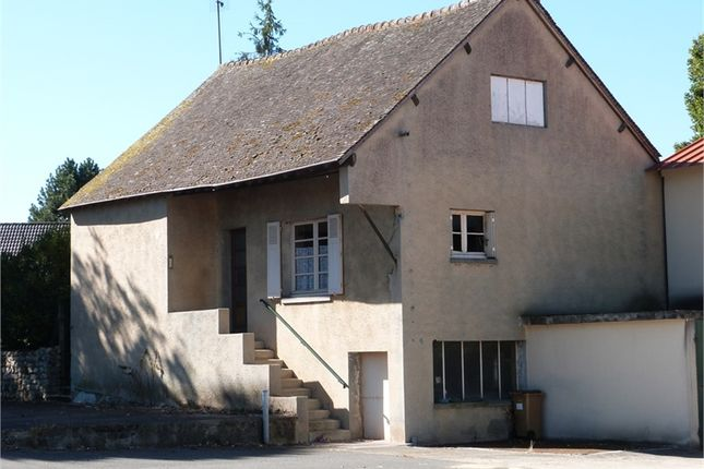 2 bed property for sale in Centre, Eure-Et-Loir, Chateauneuf En Thymerais