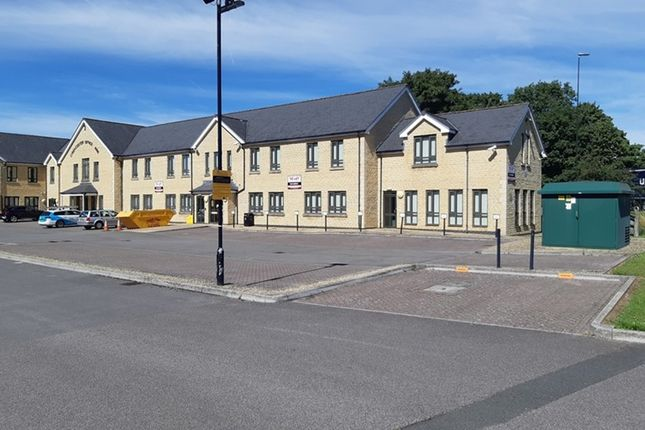 Thumbnail Office for sale in Cirencester Office Park, Tetbury Road, Cirencester