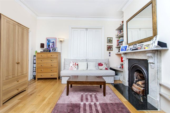 Thumbnail Flat to rent in St. Michaels Terrace, London
