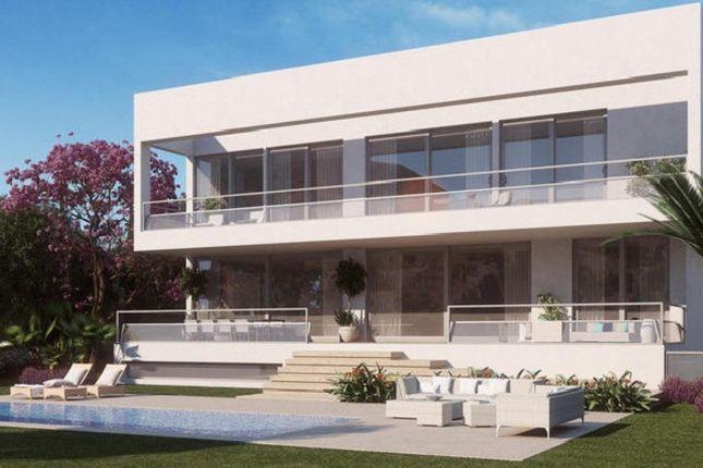 Villa for sale in Casasola, Costa Del Sol, Spain