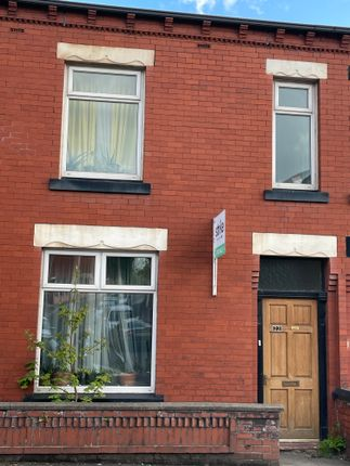Thumbnail Terraced house for sale in Heron Street, Oldham