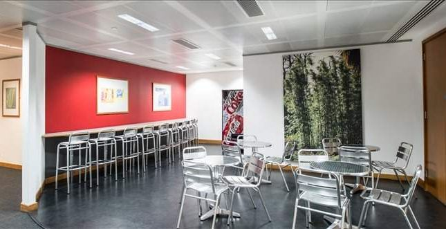 Thumbnail Office to let in Parkshot House, London