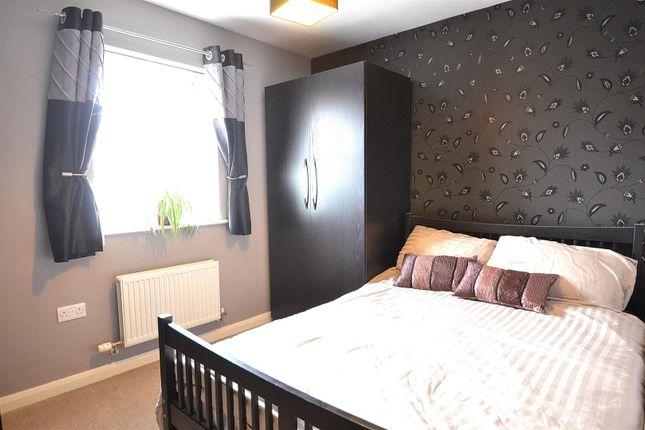 Bedroom 2 of Lace Makers Close, Borrowash, Derby DE72