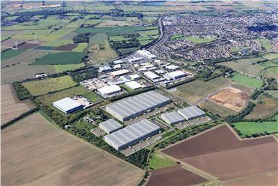 Photo 11 of Symmetry Park, Biggleswade, Bedfordshire SG18