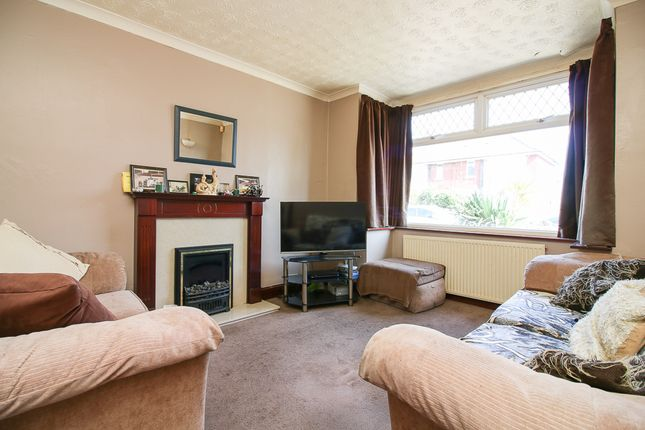 Lounge of Halswell Road, Clevedon BS21