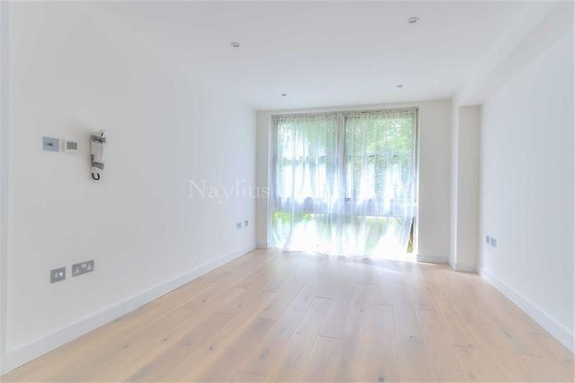 Thumbnail Flat for sale in Adelaide Road, Belsize Park