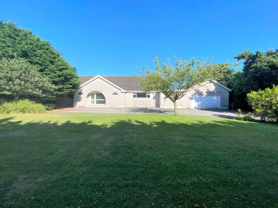 Thumbnail Bungalow for sale in The Dog Mills, Bride