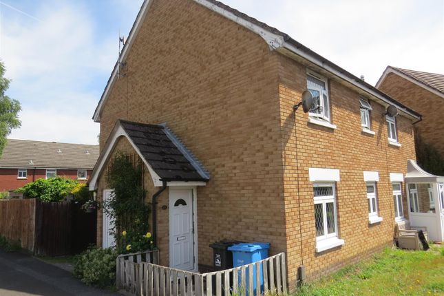 Thumbnail Property for sale in Goldfinch Road, Creekmoor, Poole