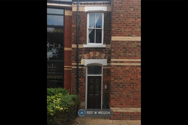 Thumbnail Flat to rent in Belgravia Gardens, Middlesbrough