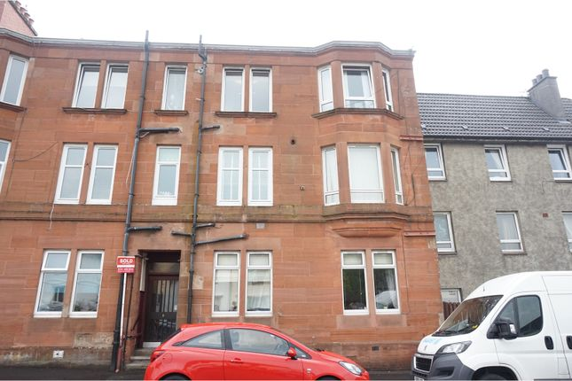 Thumbnail Flat to rent in 9 Gavinburn Place, Glasgow